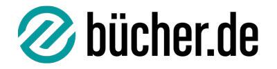Logo bücher.de