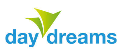 Logo daydreams
