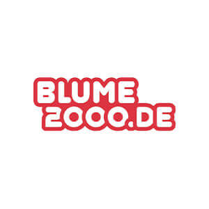 Logo Blume 2000.de