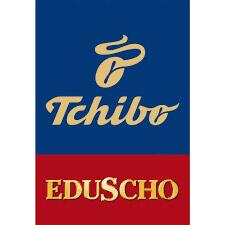 Logo Tchibo Eduscho