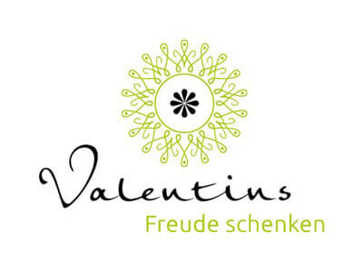 Logo Valentins